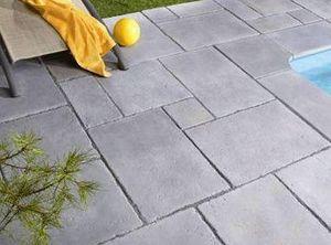 Alkern - toscane - Stone Tile