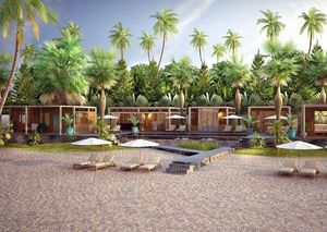TECK TIME - projet caraïbes 1 - House