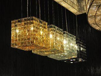 Spiridon - carrel - Hanging Lamp
