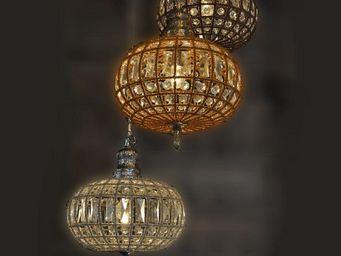 Spiridon - gallet - Hanging Lamp