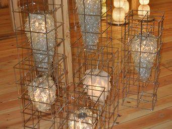 Spiridon - pitikok - Floor Lamp