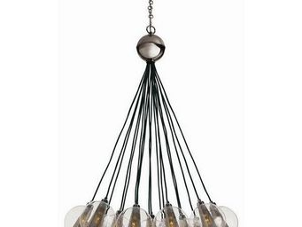 ALAN MIZRAHI LIGHTING - jk071s-52 - Chandelier