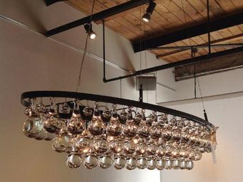 ALAN MIZRAHI LIGHTING - or309 - Chandelier