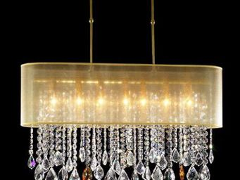 ALAN MIZRAHI LIGHTING - am4300 - Chandelier