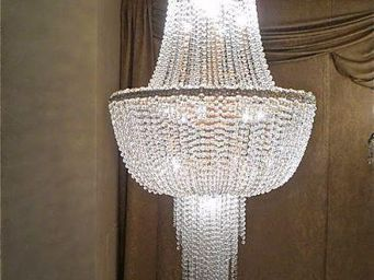ALAN MIZRAHI LIGHTING - am4100 - Chandelier