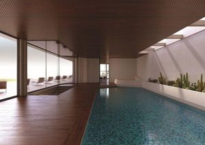 FONOLOGY - listen square - Acoustic Ceiling
