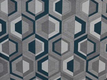 THEVENON - double vue - Furniture Fabric