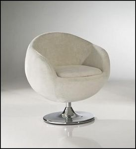 Mathi Design - fauteuil design ball - Armchair
