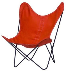 AA NEW DESIGN -  - Folding Garden Armchair