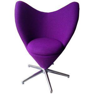 Mathi Design - fauteuil design twin - Armchair