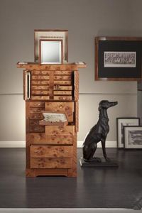 Agresti -  - Drawer Chest