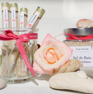 BERTAUD - LA ROCHELLE -  - Bathroom Soap
