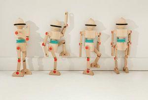 Mon Petit Art -  - Wooden Toy