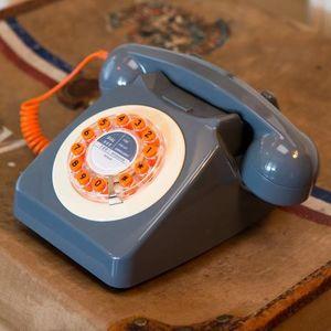 Wild & Wolf -  - Decorative Telephone