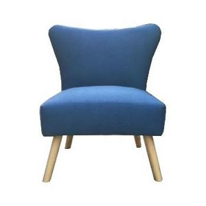 Mathi Design - fauteuil cocktail 60s - Armchair