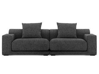 BELIANI - cloud - 3 Seater Sofa