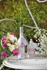 Amelie et Melanie - le jardin d'amélie - Home Fragrance