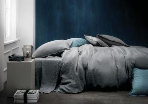 BLANC CERISE - _rêves de lin - Duvet Cover