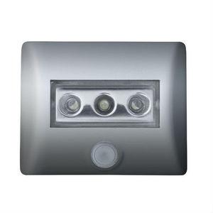 Osram - nightlux - applique d'extérieur led argenté avec  - Outdoor Wall Lamp