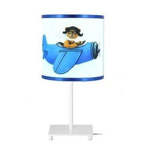LILI POUCE -  - Children's Table Lamp
