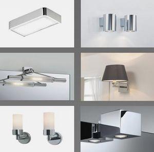 La Maison Du Bain -  - Bathroom Wall Lamp
