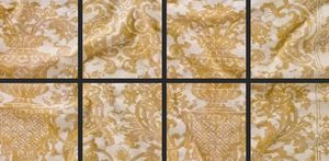 Andre du Dauphiné by Art & Decor - rustico - Upholstery Fabric