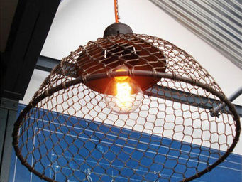 UTTERNORTH - gps - Dome Lamp Shade