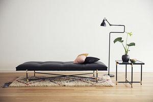 HANDVÄRK -  - Lounge Day Bed
