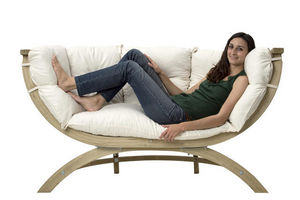 Amazonas -  - 2 Seater Sofa