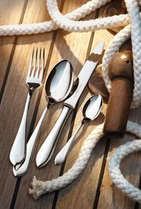 Robbe & Berking - eclipse - Cutlery
