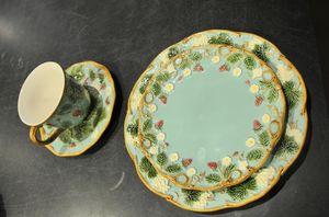 Au Bain Marie -  - Serving Plate