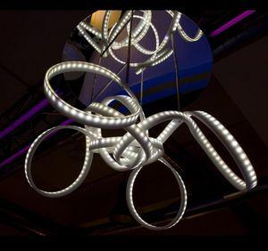 ADJ -  - Hanging Lamp