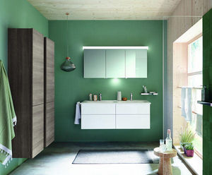BURGBAD - essento - Bathroom Furniture