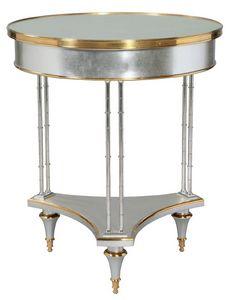 Taillardat - gabriel - Pedestal Table