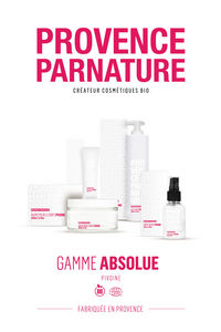 PROVENCE PAR NATURE - gamme absolue bio - Day Cream