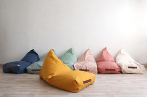 NOBODINOZ - pouf oasis - Floor Cushion