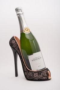 VINOLEM - chaussure distinguee - Wine Bottle Tote