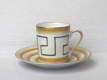 Marie Daage - frises - Coffee Cup