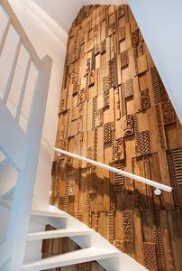 WONDERWALL STUDIOS - phoenix - Wooden Panelling