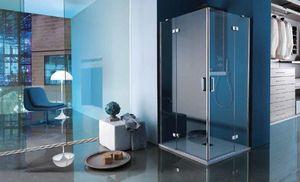 Samo - polaris design - Shower Screen Panel