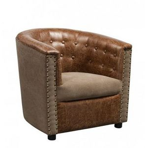 Mathi Design - boston - Armchair