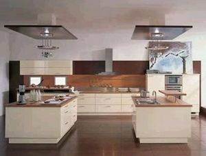 Alno France -  - Traditional Kitchen