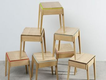 Julie Gaillard - 381 - Stool