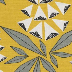 MissPrint - foxglove quince-- - Upholstery Fabric
