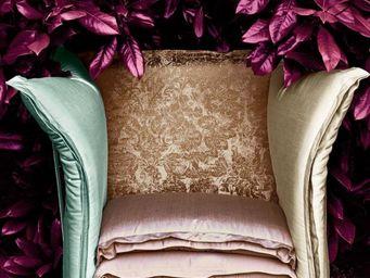 RUBELLI -  - Furniture Fabric