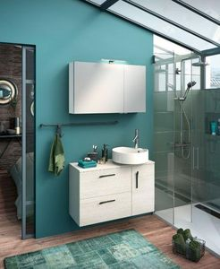 Delpha - ilot- - Bathroom Furniture