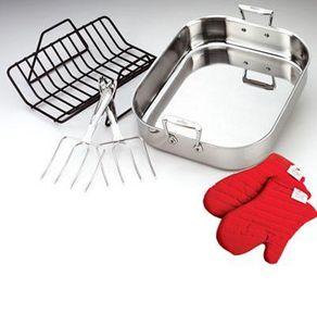 All-Clad -  - Baking Tray