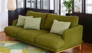 Burov - st-germain - 3 Seater Sofa