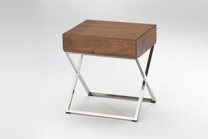 Marais International - xchevet - Bedside Table