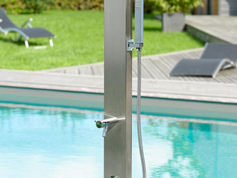 Douches de jardin -  - Outdoor Shower